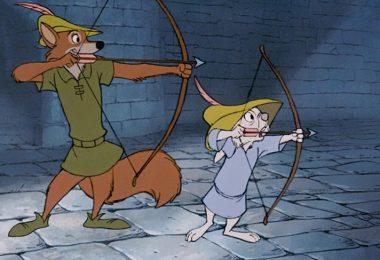 Robin Hood Netflix