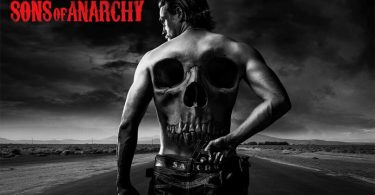 Sons of Anarchy populair op Netflix