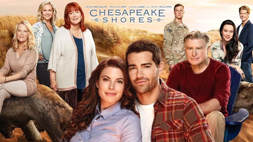 Chesapeake Shores Netflix