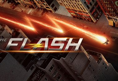 The Flash seizoen 3 op Netflix