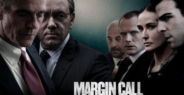 Margin Call Netflix