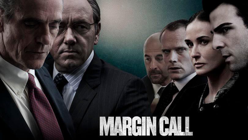 Margin Call Netflix