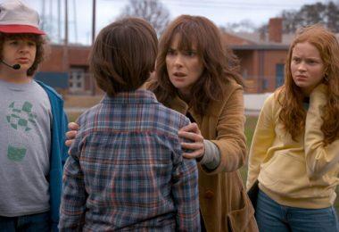 Stranger Things seizoen 2 Netflix Nederland