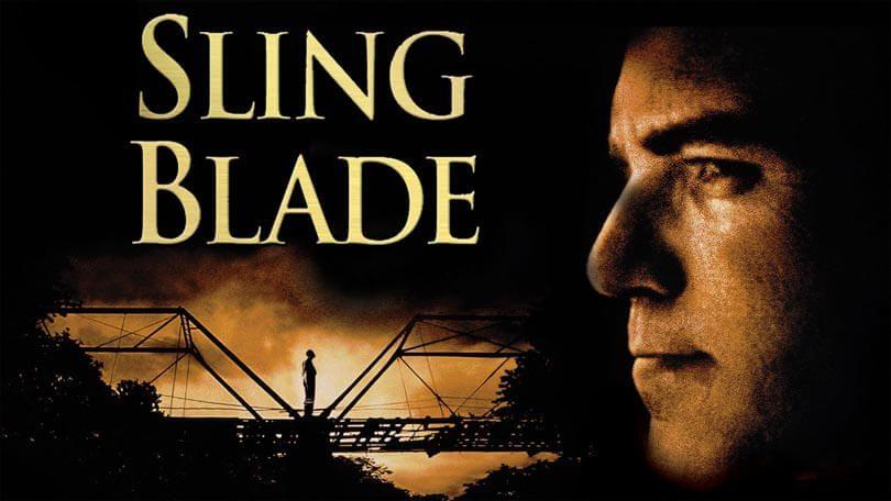 Sling Blade Netflix