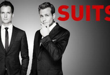 Suits seizoen 6 Netflix