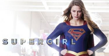 seizoen 4 Supergirl Netflix