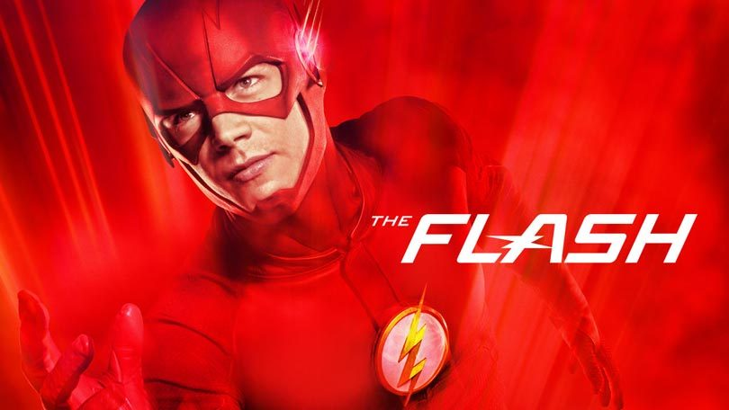 The Flash Netflix seizoen 5