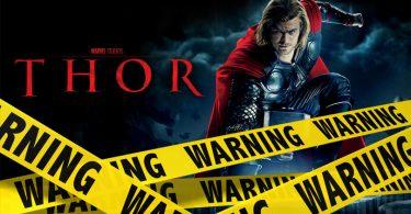 Thor Verwijderd Netflix