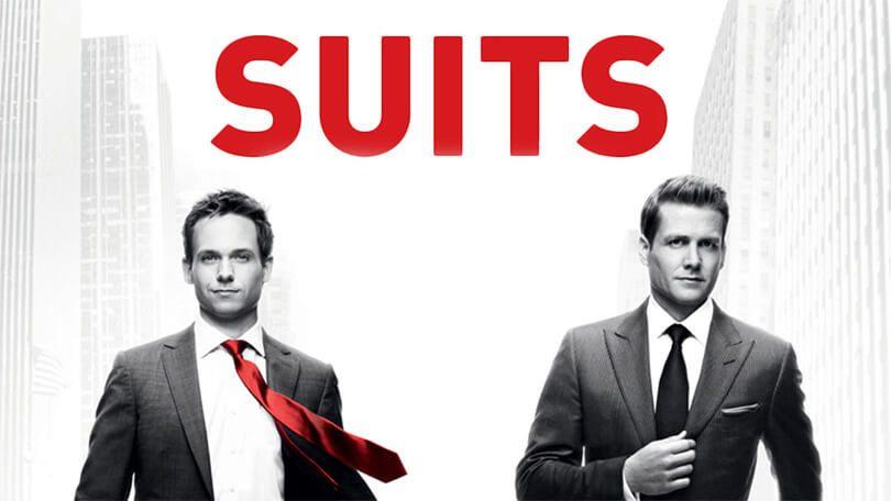 Suits seizoen 6 op Netflix