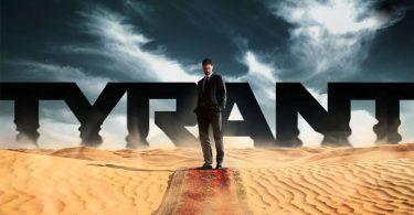 Tyrant Netflix