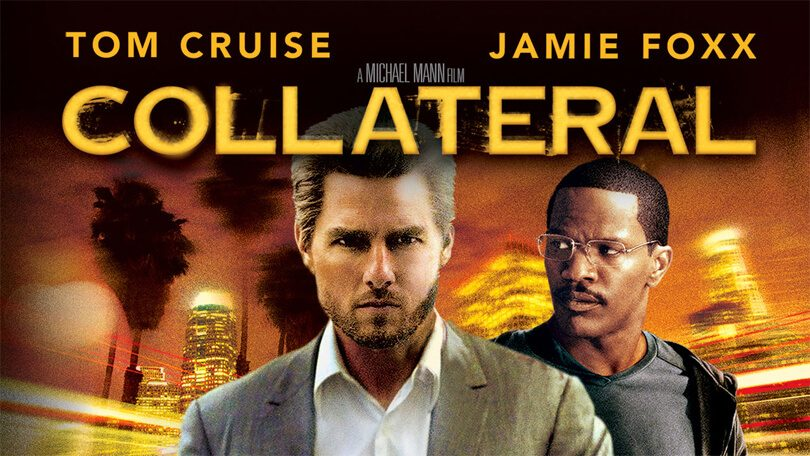 Collateral Netflix