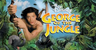 George uit de Jungle Netflix