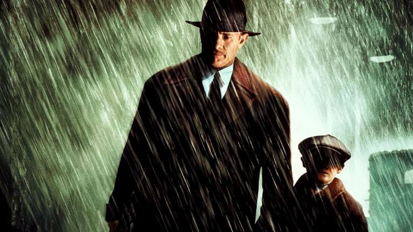 Road to Perdition Netflix