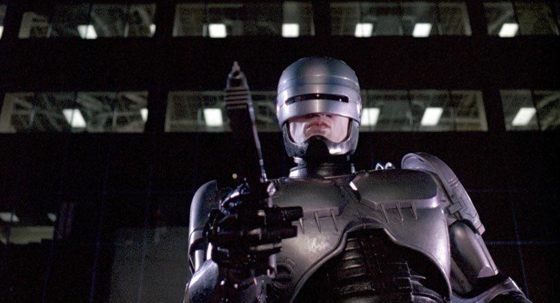 Robocop Netflix