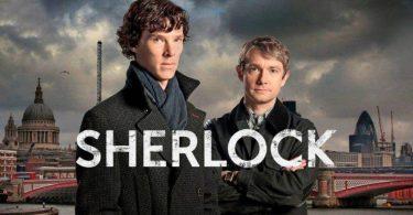 Sherlock Netflix