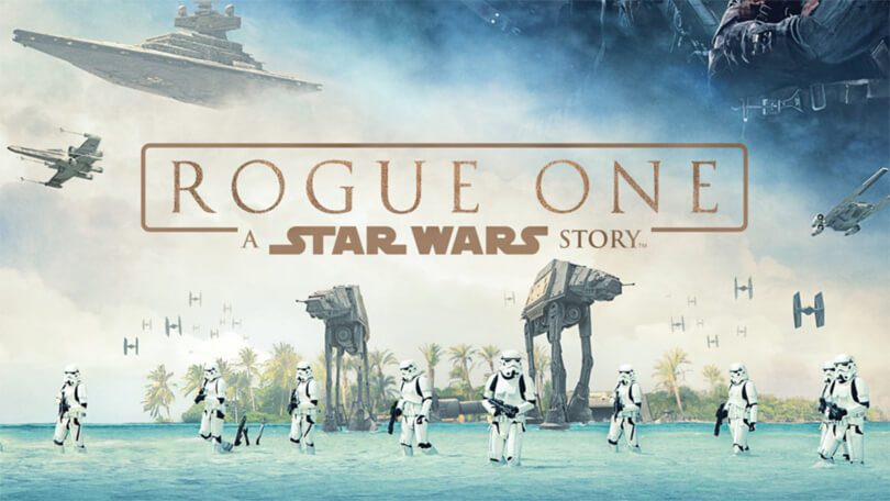Star Wars Rogue One Netflix Nederland
