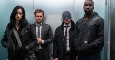 The Defenders Netflix