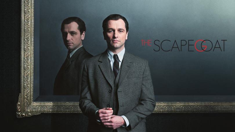 The Scapegoat Netflix