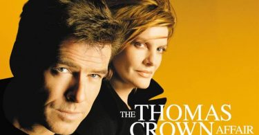 The Thomas Crown Affair Netflix