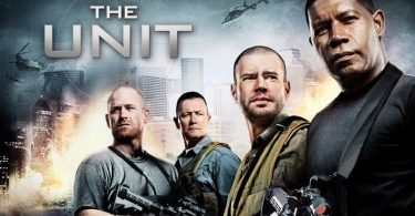 The Unit Netflix