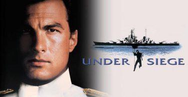 Under Siege Netflix