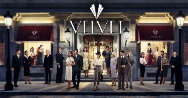 Velvet seizoen 3 en 4 op Netflix