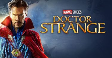 Dr Strange Netflix