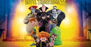 Hotel Transylvania 2 Netflix