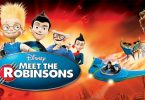 Meet the Robinsons Netflix