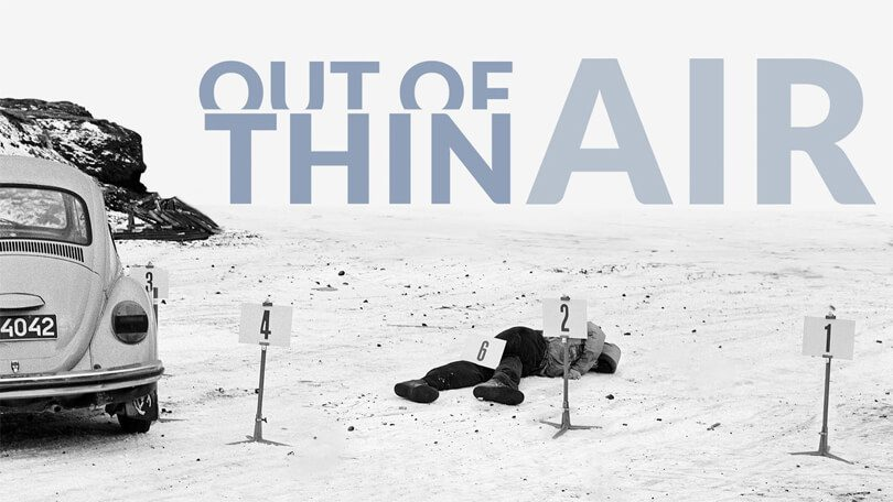 Out of Thin Air (2017) - Netflix Nederland - Films en Series on demand