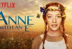 Anne With An E seizoen 3 Netflix