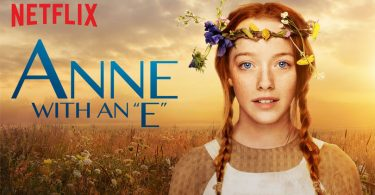 Anne With An E seizoen 2 Netflix