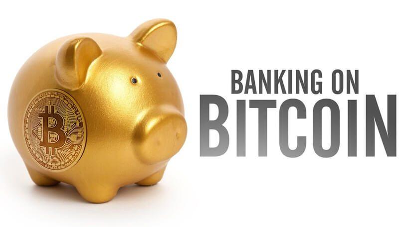 Banking on Bitcoin Netflix