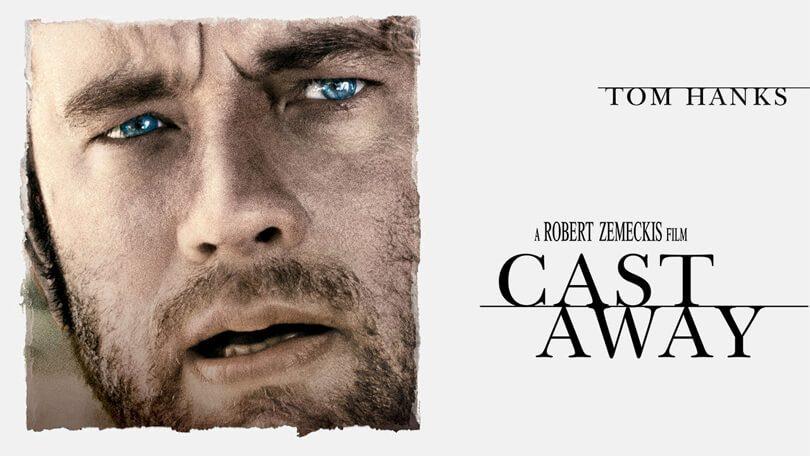 Cast Away Netflix (1)