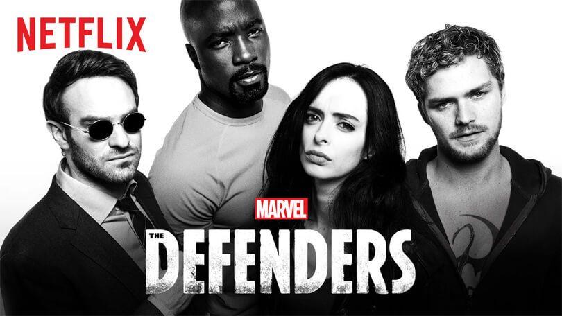Netflix Newsflash Week 19 2018 Netflix Nederland Films En