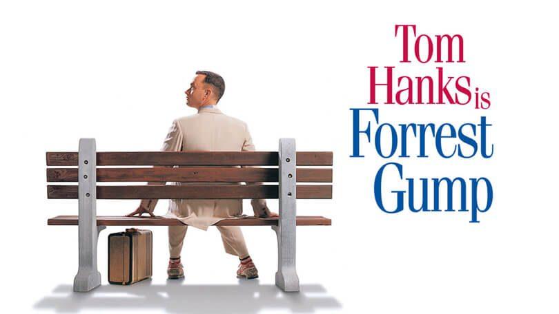 Forrest Gump Netflix