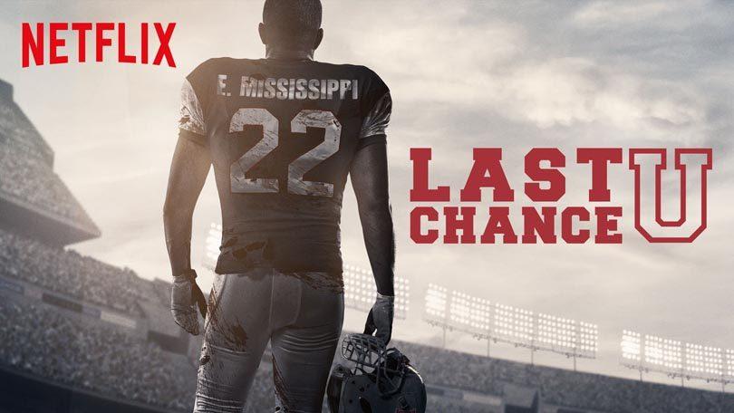 Last Chance U Netflix