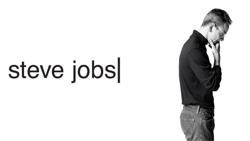 Steve Jobs Netflix