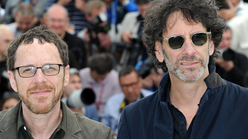 The Coen brothers Netflix