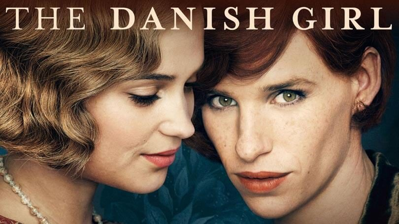 The Danish Girl Netflix