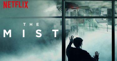 The Mist Netflix Nederland