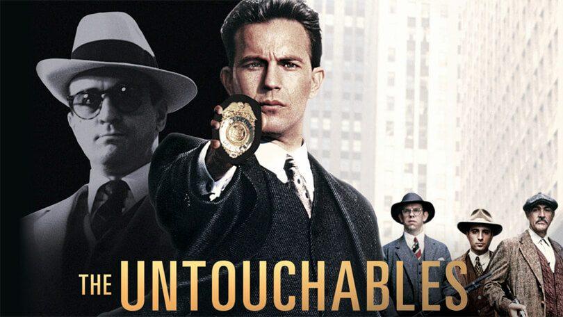 The Untouchables Netflix