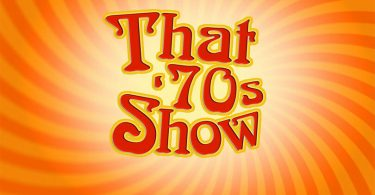 That 70s Show Netflix