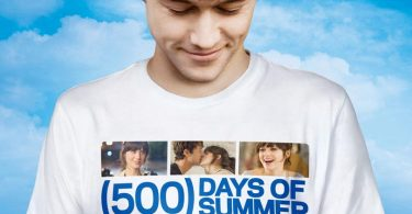 500 Days of Summer Netflix