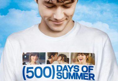 500 Days of Summer Netflix