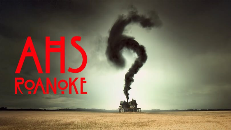American Horror Story Roanoke Netflix seizoen 6