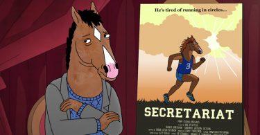 BoJack Horseman seizoen 5 Netflix