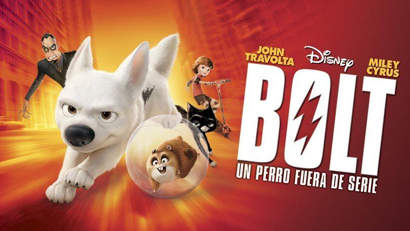 Bolt Netflix