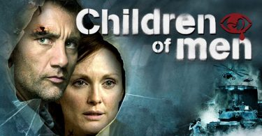 Children of Men Netflix