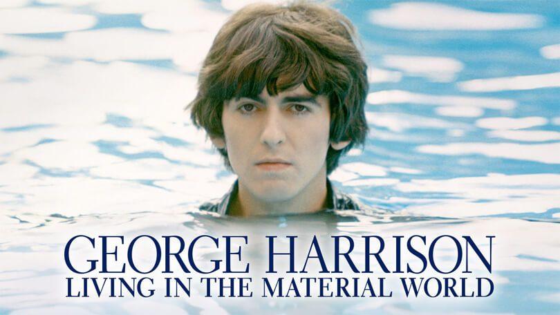 George Harrison Netflix
